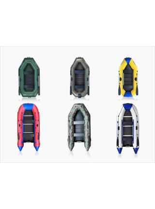 Гребная лодка STORM MINI