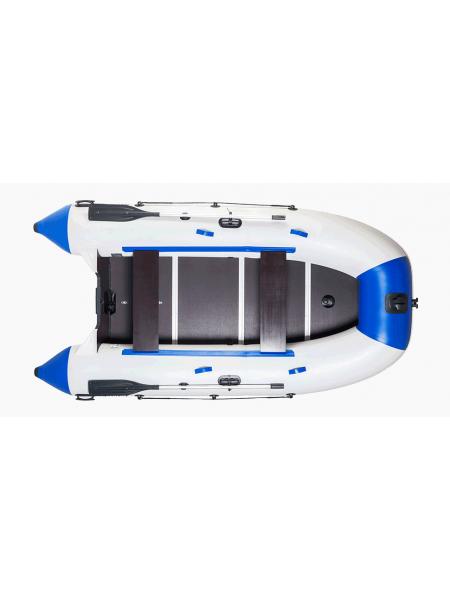 Килевая лодка STORM EVOLUTION STK360E