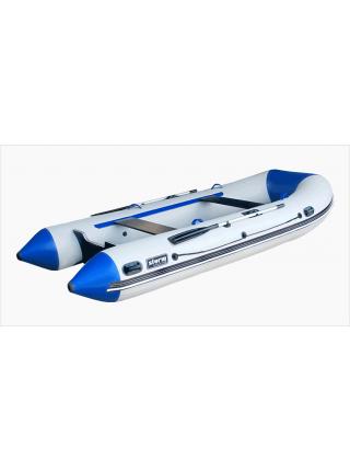 Килевая лодка STORM EVOLUTION STK400E