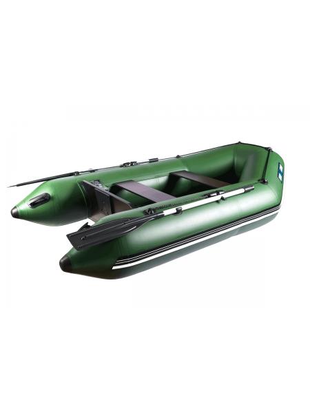 Моторная лодка STORM STM280-40ps