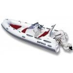 Моторные лодки